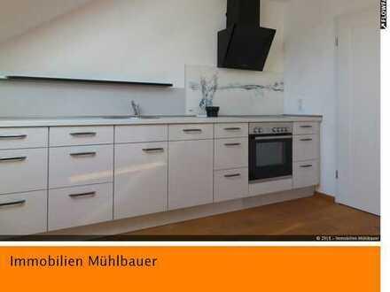 Große neu sanierte 3-Zimmer-Wohnung -Nähe Kaserne- in Cham