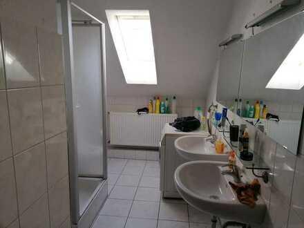 17m² Zimmer in 3er Wg sucht Nachmieter (Witten-Zentrum)
