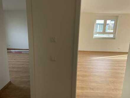 Erstbezug: attraktive 2-Zimmer-Wohnung mit Balkon in Cham