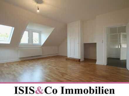 Hochwertig & liebevoll sanierte Altbauwohnung in Ffm.-Fechenheim (ERSTBEZUG)