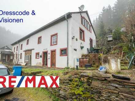 """Der Dresscode für die Gaymühle 3 in 54673 Rodershausen heißt """"Wanderkleidung"""""""