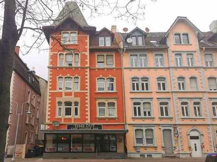 Attraktive Wohn- und Kapitalanlage in Hanau