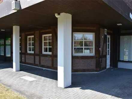 Zentral gelegenes Ladenlokal mit Potential in BI-Sennestadt