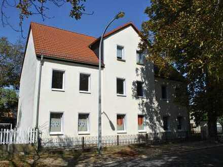 4-Raum-Wohnung in Bad Dürrenberg. Garage oder SPL möglich