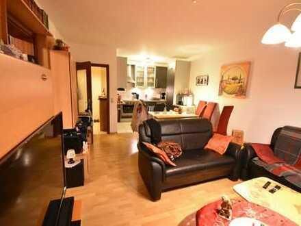 RUDNICK bietet CHANCE: 2 Zimmer Wohnung im Herzen von Bad Nenndorf!