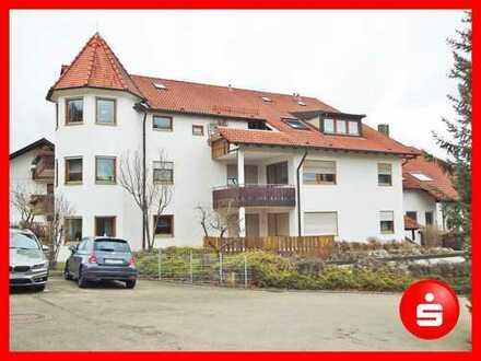 1-Zimmer-Appartement in Blaustein