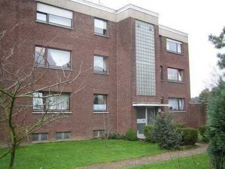 Rumeln - 2 Zimmer Wohnung - Balkon - Garage