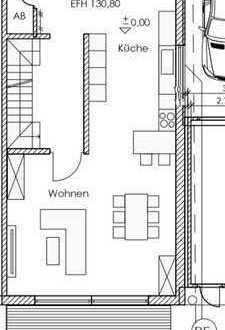 Moderne Doppelhaushälfte * Essen Kettwig *