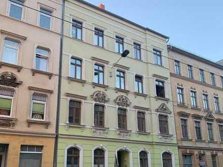 ETW Leipziger Straße als Anlage