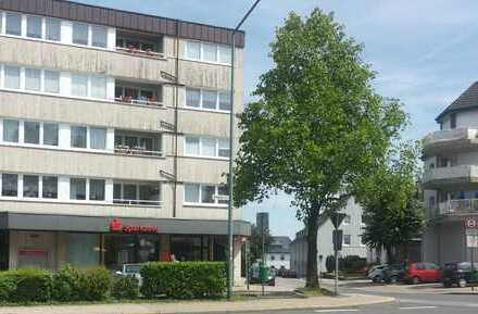 Ebenerdige Praxis- bzw. Büroräume im Zentrum von Velbert-Tönisheide