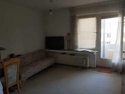 1-Zi. App, Haarenesch mit Balkon und Einbauküche in Oldenburg (Oldenburg)