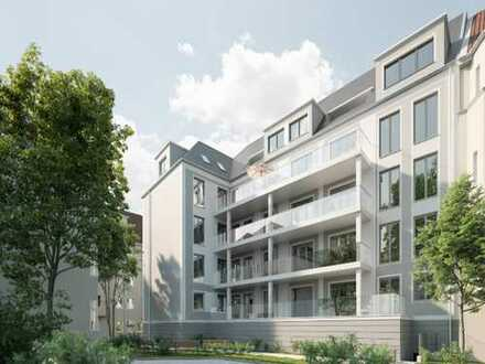 Wohntraum für Familien | 5-Zimmer-Wohnung mit 2 Balkonen