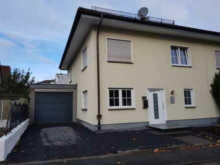 Top Doppelhaushälfte, bezugsfertig in 1 A Lage von Unna…