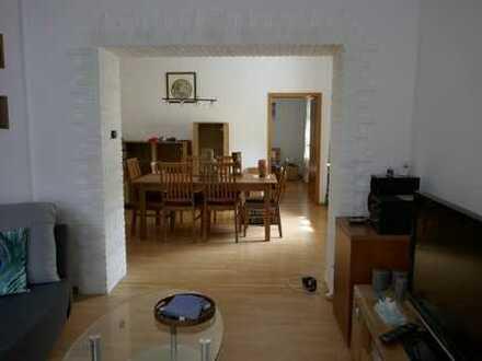 4,5 Zimmer Altbauwohnung in Bochum Harpen