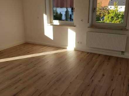 Ansprechende 3,5-Zimmer-Wohnung mit Balkon in Diedorf-Biburg