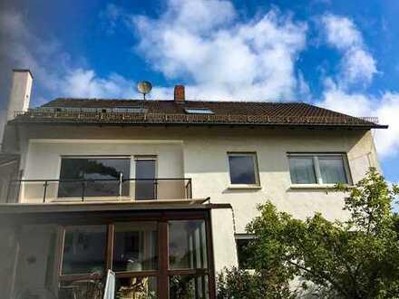Schöne drei Zimmer Wohnung in Fürth, Stadeln / Herboldshof / Mannhof
