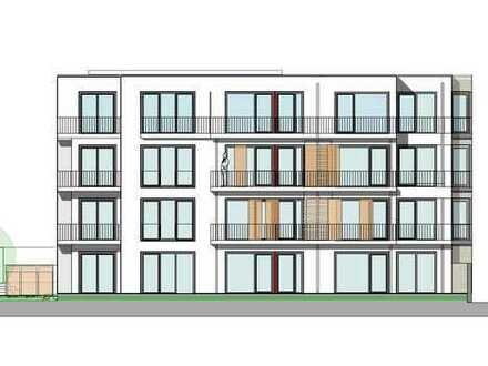 Ehemaliger Schützenhof   Mehrfamilienhaus   KfW 55   Wohnung mit großem Südbalkon