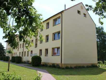 gemütliche Dachgeschoss- Wohnung in Güttin + 500 € Umzugskostenhilfe