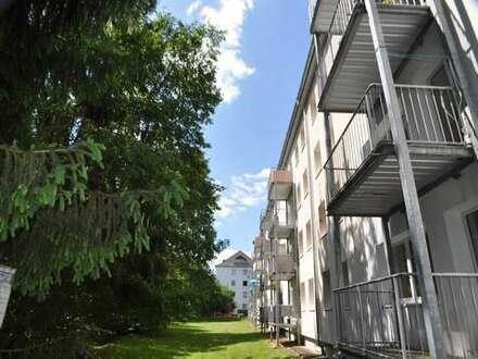 Wetzlar, hochwertige, geräumige, helle 4 ZKB Balkon Wohnung/ Erstbezug nach Sanierung