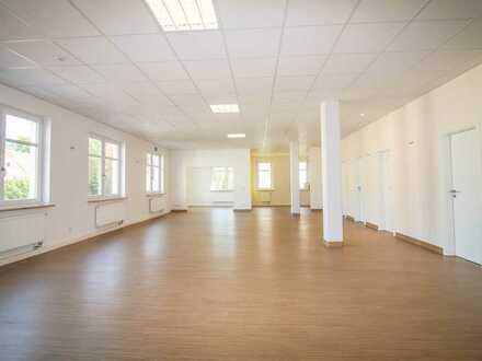 Großzügige Bürofläche im Zentrum Beilngries