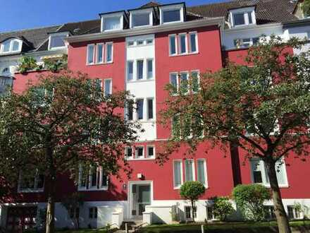 3-Zimmer-Wohnung in der Mathildenstraße 21 zum 01.06.2020