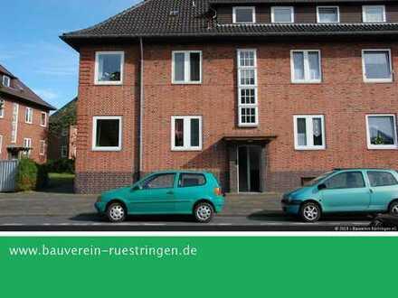 Sonnige Drei-Zimmer-Wohnung auf Siebethsburg mit Ausblick ins Grüne!
