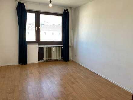 Einzimmerwohnung HD-Bergheim ++ Kapitalanlage ++
