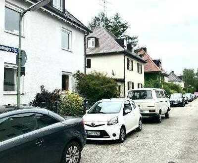 Sonniges, freistehendes Einfamilienhaus in Trendlage