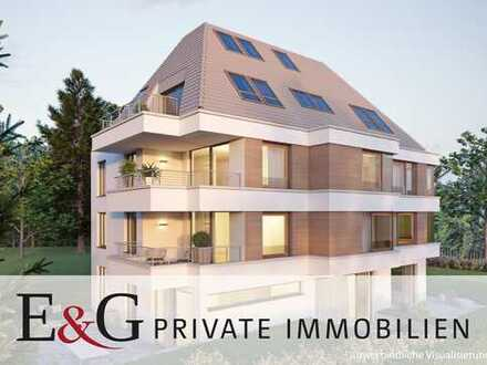 Rarität am Bopser: Exklusive Neubau-Wohnungen in allerbester Wohnlage