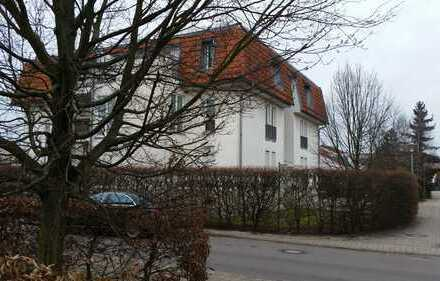 Helle 2-Zimmerwohnung als Kapitalanlage nahe Retsee