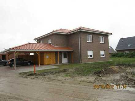 Neubauwohnung / 85 m2 / Carport