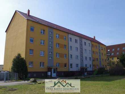 Kapitalanleger Aufgepasst!! Vermietete 4 Zimmerwohnung in Loitz!