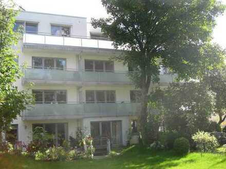Moderne Wohnung im Energieeffizienzhaus (KfW 40)