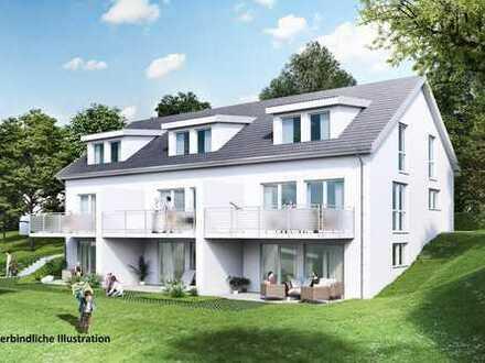 Moderner Neubau mit viel Wohnfläche in Top Lage!