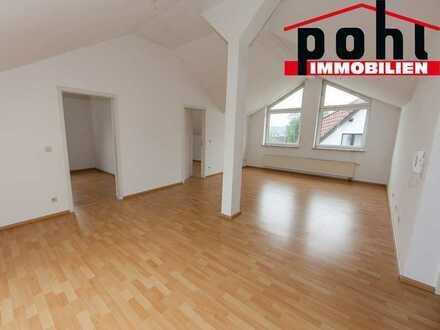Gepflegte 3-Zimmer Wohnung in ruhiger Wohnlage von Eisfeld! Sofort bezugsfrei!