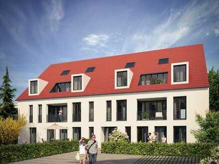 """Zentrumslage von Sachsenheim """"Wohnen beim Wasserschloss"""" - Fertigstellung Frühjahr 2020"""