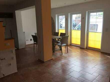4-Zimmer-Erdgeschosswohnung in Landau in der Pfalz