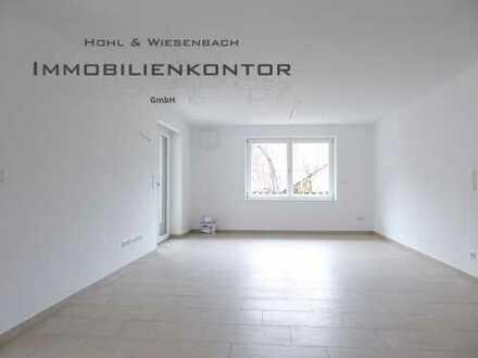 Bad Dürkheim - Neuwertige zwei Zimmerwohnung in ruhiger Wohnlage mit schönem Garten