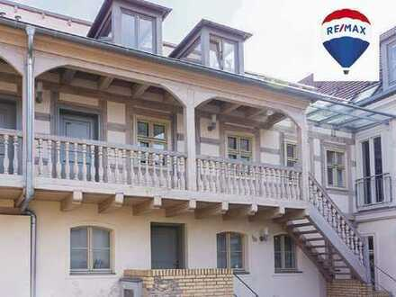Eigentumswohnung im historischen Stadtkern von Potsdam