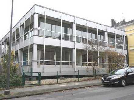 Solitär-Bürogebäude für Selbstnutzer in Wuppertal-Langerfeld