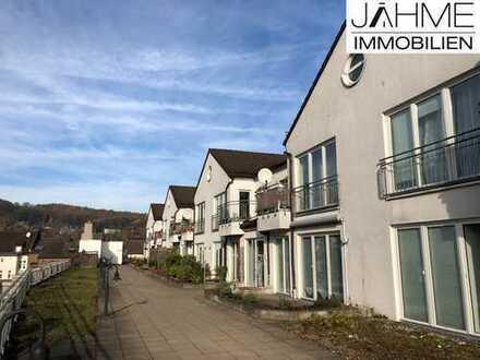 Direkt im Stadtzentrum von Ennepetal-Milspe! Schöne Wohnung mit Balkon und Stellplatz!