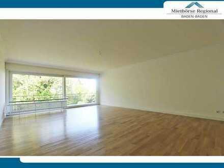 Frisch-sanierte 3-Zimmer-Wohnung mit traumhaftem Süd-Balkon