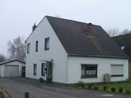 Einfamilienhaus mit Garage provisionsfrei in Dorum
