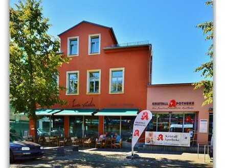 langjährig eingeführtes Restaurant in Bestlage Radebeul Ost zu übernehmen