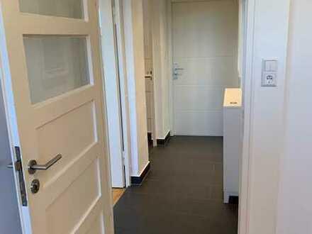 Gemütliche kleine Büroeinheit in der Weißenhofsiedlung