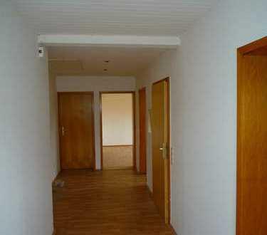 Preiswerte, gepflegte 4-Zimmer-Wohnung (ggfs ganzes Haus) mit Balkon in Mossautal