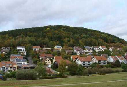 Fulda-Petersberg - Hochwertiger Neubau Erstbezug Toplage (Wohnung 2)