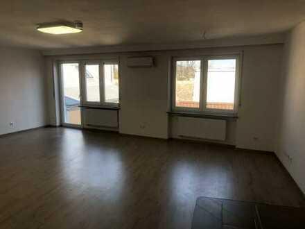 Geräumige 3-Zimmer-Wohnung mit gehobener Innenausstattung zur Miete in Cham