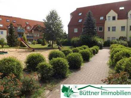 ***Anlageobjekt-Vermietete Maisonettewohnung in Grünheide OT Alt Buchhorst***