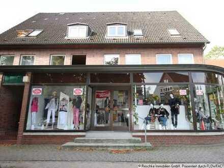 Ladenfläche in bevorzugter Lage von Volksdorf